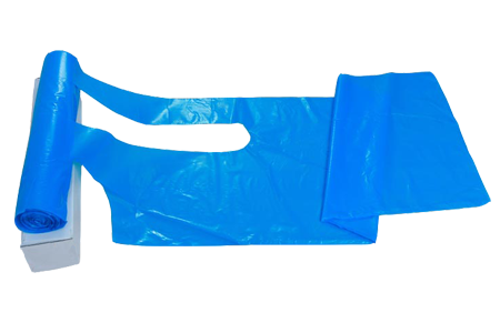 Disposable Polyethylene Apron On Roll